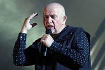 Peter Gabriel v Praze spojil hudební světy