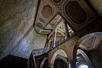 Open House Praha 2019. Desfourský palác.