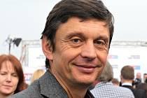 Radek Klíma (TOP 09).