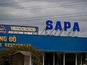 Tržnice SAPA.