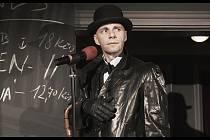 Divadlo V Dlouhé ve středu uvádí online koncertní verzi Kabaretu Kainar – Kainar, pod názvem Pár dobrejch fláků
