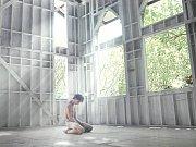 Z filmu Dance o tanečníkovi Sergeji Poluninovi.