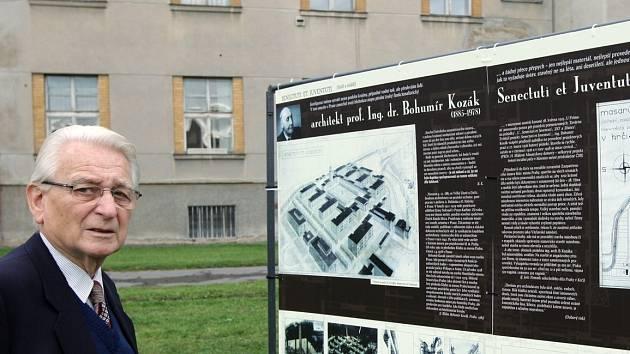 Oslava 85.výročí otevření Masarykových domů