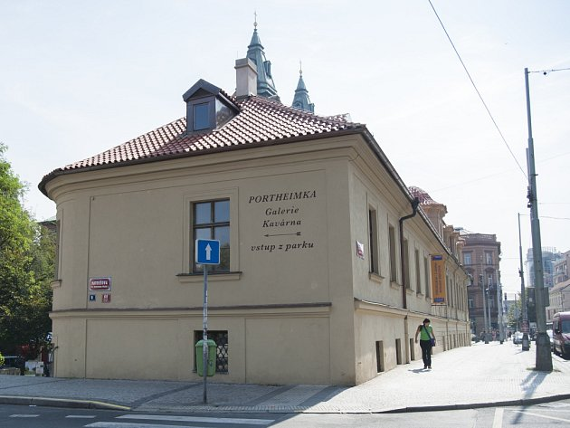 Portheimka.