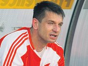 SRDCAŘ. Pavel Kuka po svém návratu z působení v Německu byl vzorem fotbalového profesionála.