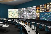 Takhle by mělo vypadat připravované multifunkční operační středisko Malovanka, ze kterého bude řízen provoz v metropoli.
