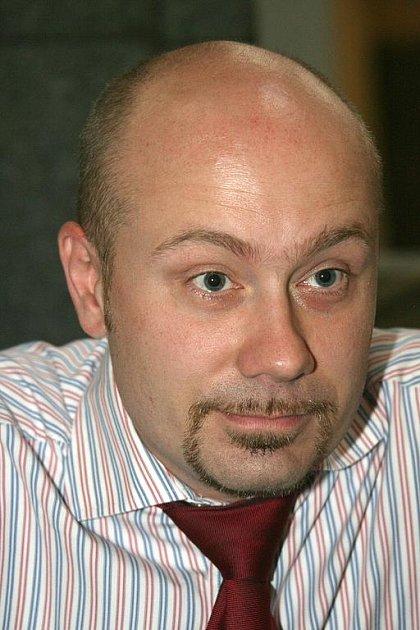 Petr Štáhlavský
