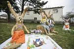 Jak slaví Velikonoce v Praze menšiny.