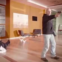 Nový videoklip policie Utíkej, schovej se, bojuj