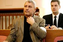 Bohumír Ďuričko čelí obvinění z vraždy.