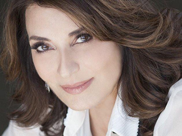 Denise Donatelli.
