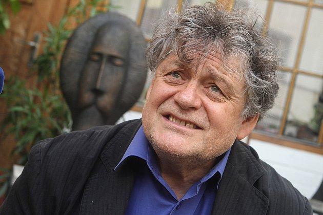 Jaroslav Róna.