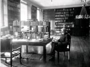 Masarykova knihovna