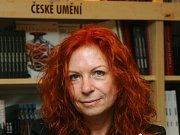 Lenka Procházková.
