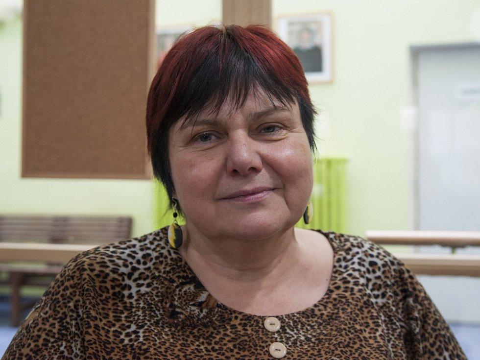 Pečovatelka roku, Jaroslava Slivoňová