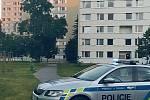 Pražská policie pracuje na objasnění případu z Karlína.