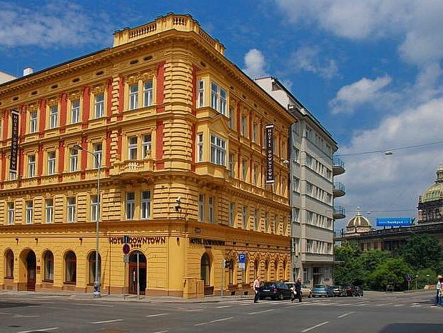 POD DOHLEDEM RABÍNA. První hotel, který plně vyhoví i ortodoxním židům, má přilákat klientelu nejen z Izraele, ale také z USA a Ruska.