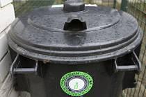 JÁ 186 KORUN, ZBYTEK PLATÍ MĚSTO. Praha na svoz odpadů doplácí kolem čtyřiceti procent./Ilustrační foto