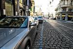 Parkování. Ilustrační foto.