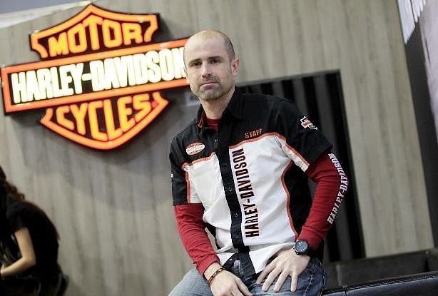 Michal Fric
