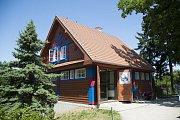 Téma - architekt Gočár, Gočárovy domky v ZOO, 20.6.2017