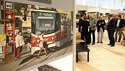 Městská část Praha 9 pořádá v prostorách Galerie 9 výstavu Tramvaj číslo 8 aneb po stopách jedné z nejzajímavějších tramvajových linek Prahy. Jedná se o autorský projekt Ondřeje Kepky a jeho produkční skupiny TV8. Výstava potrvá do 6. října.