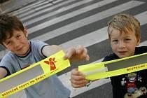 Naposledy upozornily Pražské matky na nebezpečí některých pražských přechodů přímo na ulici.
