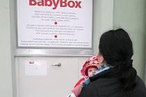 BabyBox.