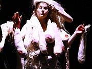 Fun Fatale - mezinárodní festival nového ženského cirkusu.