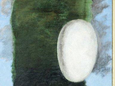 Šímův obraz byl na aukci v Praze vydražen téměř za 36 milionů korun.