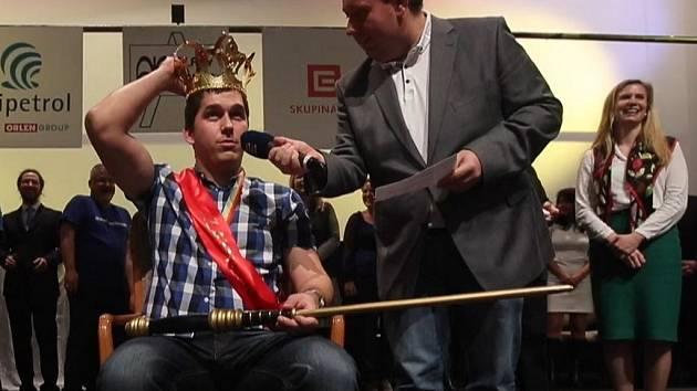 Finále soutěže Zlatý Ámos.