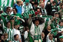 KLOKANI. Fanoušci mohutně podporovali svůj klub i v druhé lize, teď se čeká plný dům.