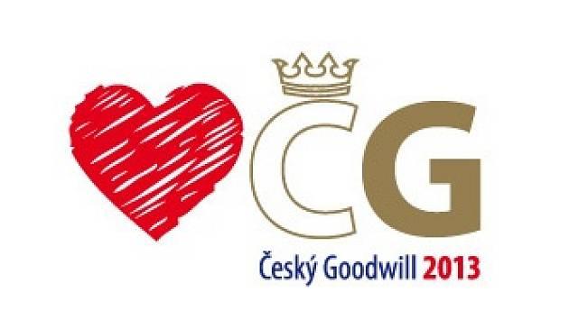 ČESKÝ GOODWILL hledá zbytky dobré vůle v České republice.
