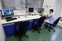 Nová jednotka intenzivní péče na Urologickém oddělení ve Fakultní Thomayerově nemocnici v Praze – Krči.