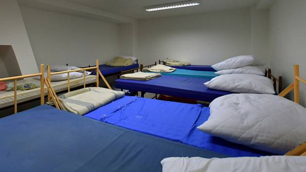 Armáda spásy je připravená na zimní pomoc lidem bez domova - Pražský ... ff2ef4aeb0