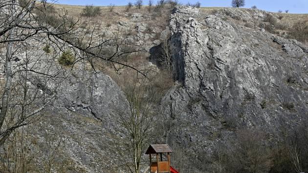 Prokopské údolí. Ilustrační foto.