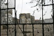 Tovární budova. Ilustrační foto.