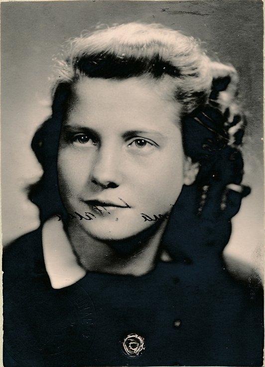 Hana Lobkowiczová.