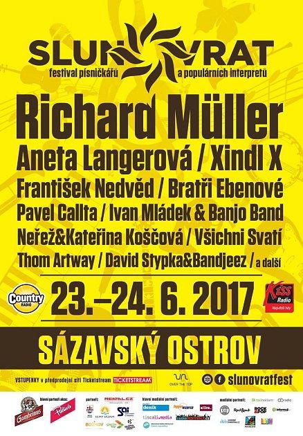 Festival Slunovrat.