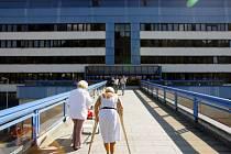 Motolská nemocnice
