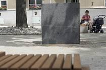 Řezáčovo náměstí. Ilustrační foto.