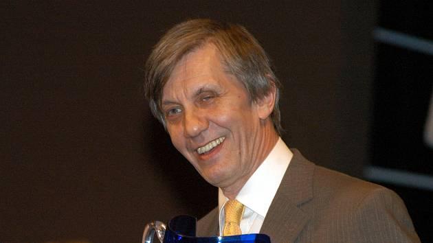 Boris Rösner byl oceněn cenou Thálie v roce 2004