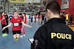Z Pražského pětiboje všestrannosti 2015 v Aréně Sparta.