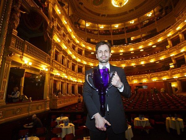 Předávání cen Herecké asociace Thálie 2013proběhlo 29.března vpražském Národním divadle. Petr Mikeska