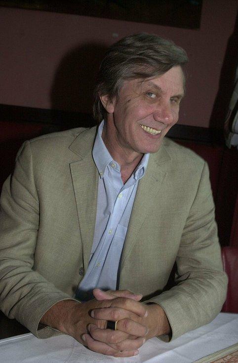 Boris Rösner v roce 2004