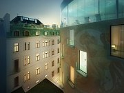 Hotel Evropa na pražském Václavském náměstí ještě během rekonstrukce mění majitele. Od rakouské skupiny Julius Meinl jej koupil Ferid Nasr, zakladatel Exim Tours.