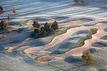 Karlštejn - golf