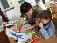 Zápis dětí do školy