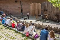 Za jedničku na vysvědčení zpřírodovědného předmětu mají vpátek 29.června děti do 15 let vstup do zoo za korunu