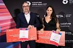 Podnikatel Martin Písařík vede firmy Interaction, která uspěla v soutěži Firma roku.